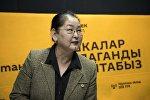 Бишкек шаарынын экс-вице мэри Айгүл Рыскулова