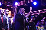 Армения оппозициясынын лидери Никол Пашинян. Архивдик сүрөт