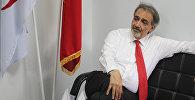 Президент Международной федерации обществ Красного Креста и Красного Полумесяца Франческо Рокка