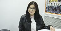 Стоматолог Салтанат Үсөнова