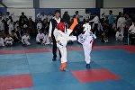 В Оше 5 и 6 мая проходит, в котором принимают участие 350 спортсменов, в том числе из Узбекистана и Казахстана
