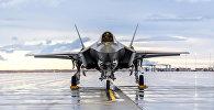 F-35 учактары. Архивдик сүрөт