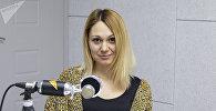 Нутрициолог Екатерина Дидык. Архивное фото