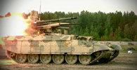Терминатор — демонстрация мощи новой боевой машины России на видео