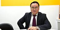 Юристтер Ассоциациясынын жетекчиси Жеңишбек Арзыматов