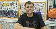 WEF уюмунун вице-президенти Эмил Токтогонов