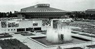 Абубакир Изибаев атындагы кыргыз мамлекеттик цирки