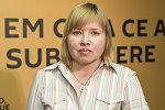 Врач-инфекционист Галина Кирьякова в эфире радиостудии Sputnik Молдова