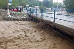 В Лейлеке объявлен режим чрезвычайной ситуации