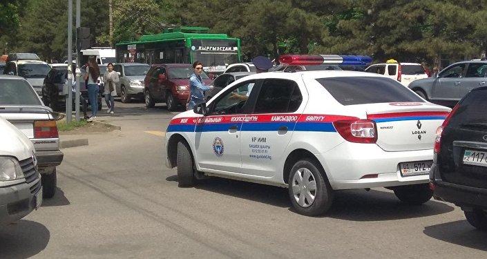 В пресс-службе ГКНБ ранее подтвердили информацию о поиске взрывного устройства.