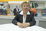 Үй-бүлөлүк дарыгерлер жана медайымдар ассоциациясынын аткаруучу директору Сүйүмжан Мукеева