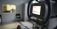 Кабинет рентгена. Архивное фото