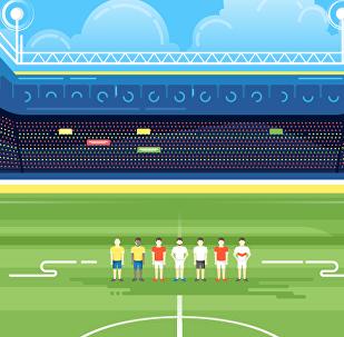 Все о лучших бомбардирах чемпионатов мира по футболу. Инфографика