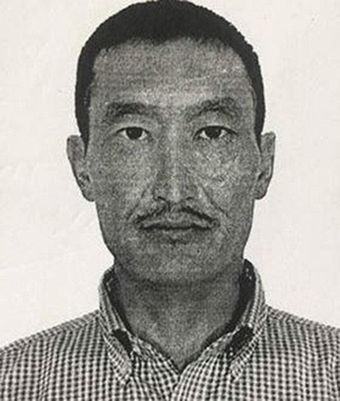 Без вести пропавший 40-летний Нурбек Эшимбаев
