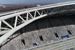 Самара Арена примет 6 матчей ЧМ-2018