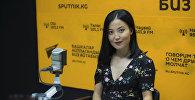 Назик-Кыз коомдук бирикмесинин жетекчиси, талантуу дизайнер жана активист Үкөй Мураталиев