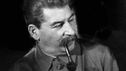 Генеральный секретарь ЦК ВКП(б) Иосиф Сталин. Архивное фото