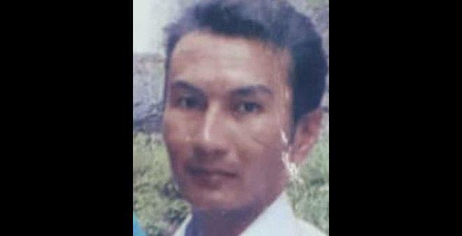 Пропавший в Бишкеке житель Джалал-Абадской обалсти Сайпидин Исламов