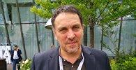 Политолог и журналист Максим Шевченко