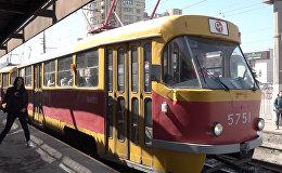 Волгоградские чудеса: подземный скоростной метротрам