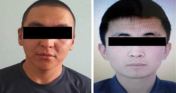 Убийство 31-летнего таксиста из Оша
