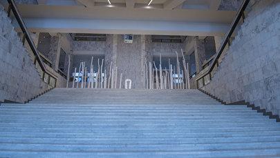 Оңдоп-түзөөдөн өткөн Тарых музейи