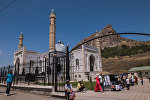 Центральная мечеть города Ош