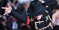 Двойник Майкла Джексона. Архивное фото
