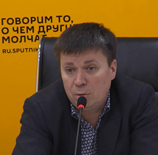 Журналистам важно понимать и представлять свою аудиторию — Осадченко