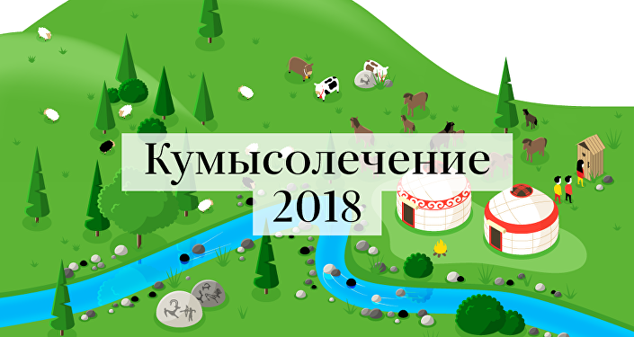 Кумысолечение-2018