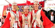 Культуру и традиции кыргызского народа показали соотечественники, проживающие в Торонто (Канада)