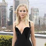 Четвертая в списке самых высокооплачиваемых актрис — Дженнифер Лоуренс (18 миллионов долларов)