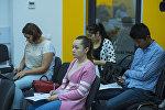 Пресс-конференция В Кыргызстане снизятся цены на лекарства. Когда это случится?