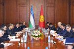 Заседании Совета Глав Правительств стран Содружества Независимых Государств (СНГ) в Душанбе