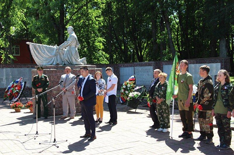 Прах кыргызстанца Сатыбалды Джамангызова, похороненного в годы Великой Отечественной войны в братской могиле, скоро привезут в Кыргызстан