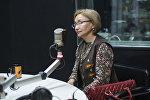 Акжолтой Токторбаева — мать Уулжан Эрнис кызы, которой требуется пересадка почки