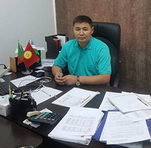 Ташиев Шаирбек Кыдыршаевич