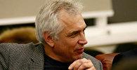 Экономист Игорь Ковалев