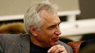 Первый заместитель декана факультета мировой экономики и мировой политики ВШЭ Игорь Ковалев. Архивное фото