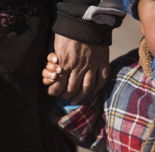 Вглядитесь в эти лица — их ищут родители! 30 детей, пропавших в Кыргызстане