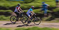 Велосипед. Архивное фото