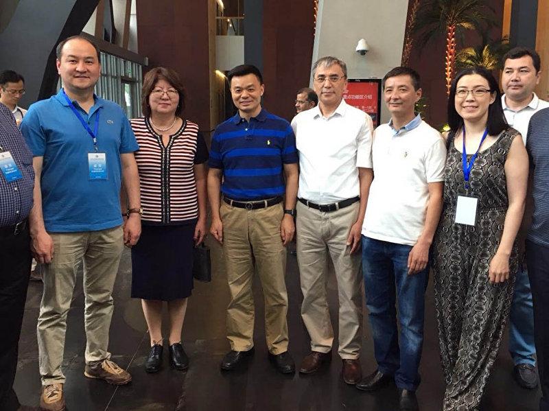 Китайский телеканал CCTV направит свою съемочную группу в Кыргызстан в сентябре для освещения III Всемирных игр кочевников
