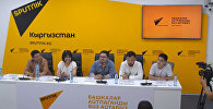 Будто и не уезжали с родины — что думают алтайцы о Бишкеке. Видео