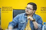 Этноисполнитель, композитор и продюсер Шонкор Модоров