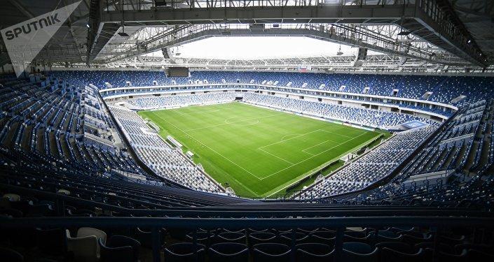 Стадион Калининград Арена