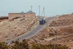 Лонгрид: Лексусы тут не ценились, мы ездили на Хаммерах — история кыргызстанского села