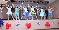 В 35 общеобразовательных учреждениях Бишкека открылись пришкольные лагеря дневного посещения