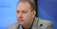 Политолог Олег Матвейчев. Архивное фото