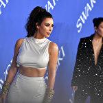 Церемония вручения премии CFDA Fashion awards в Нью-Йорке