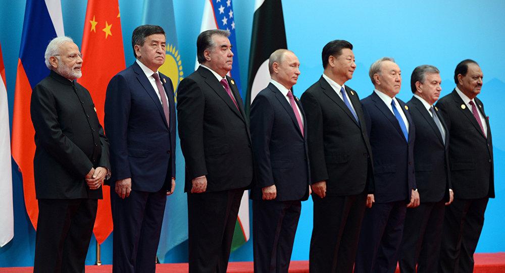 Следующий саммит лидеров стран-членов ШОС пройдет вКиргизии